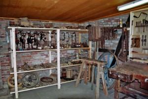 Werkstück und hergestellte Werkstücke des Stellmachers